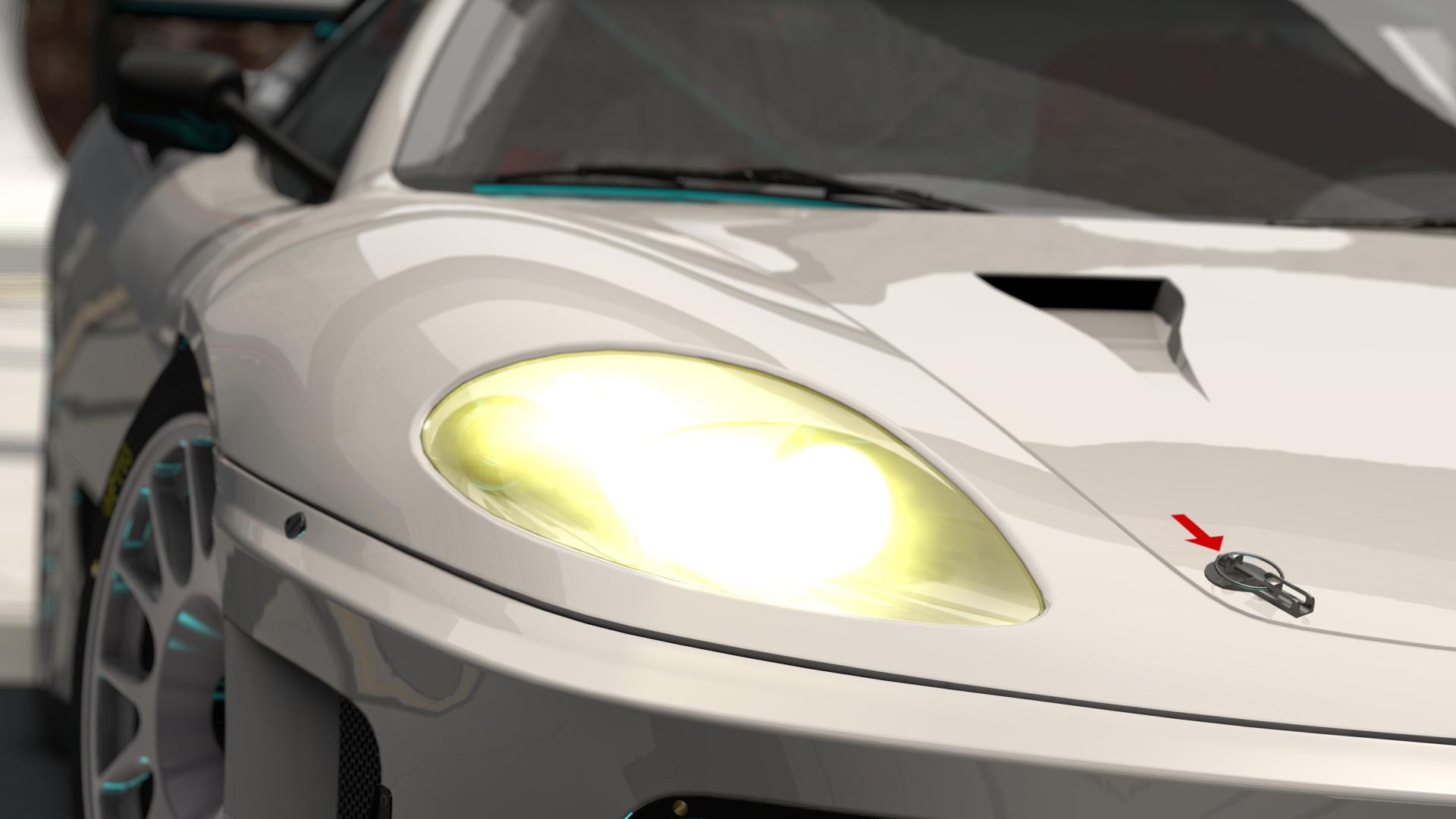 February update: What's coming next - RaceSimStudio